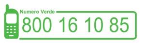 Numero Verde CTM