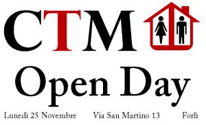 CTM open day